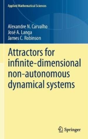 Attractors for infinite-dimensional non-autonomous dynamical systems [Repost]