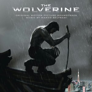 Marco Beltrami - The Wolverine (Soundtrack) [iTunes Version] 2013