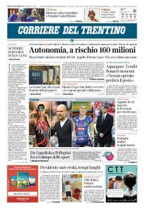 Corriere del Trentino – 29 settembre 2018