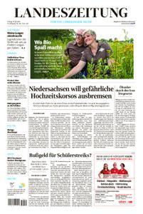 Landeszeitung - 19. Juli 2019