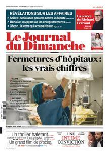 Le Journal du Dimanche - 10 février 2019