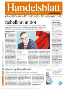 Handelsblatt - 25. Februar 2016