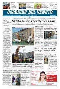 Corriere del Veneto Padova e Rovigo - 9 Maggio 2018