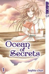 Ocean of Secrets - Band 1 2019