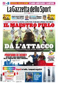 La Gazzetta dello Sport Sicilia – 07 ottobre 2020
