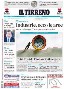 Il Tirreno Livorno - 17 Febbraio 2021