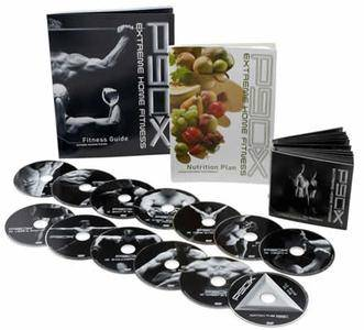 P90X + Extreme Home Fitness