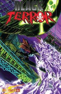 Black Terror 013 2011 Digital