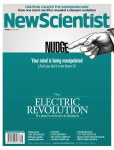 New Scientist - 22 June 2013