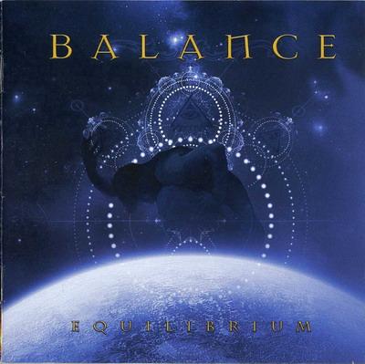 Balance - Equilibrium (2009)