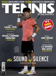 Il Tennis Italiano - Marzo 2017