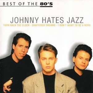 Johnny Hates Jazz - Best Of The 80's (2000)