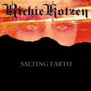 Richie Kotzen - Salting Earth (2017)