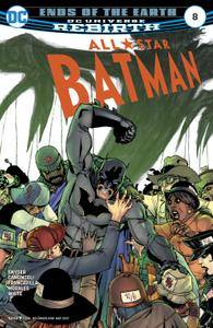 All-Star Batman 008 2017 3 covers Digital Zone-Empire