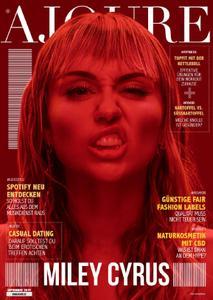 Ajoure Magazin - September 2019