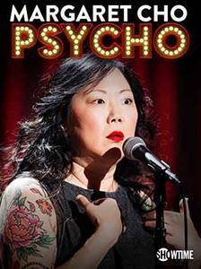 Margaret Cho: PsyCHO (2015)