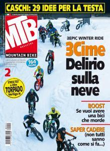 MTB Magazine - Febbraio 2018