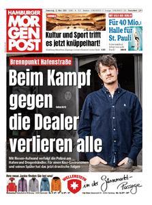 Hamburger Morgenpost – 12. März 2020