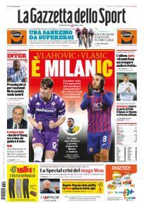 La Gazzetta dello Sport Udine - 20 Marzo 2021