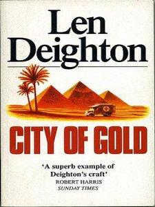 Len Deighton - City Of Gold (Audio Book)