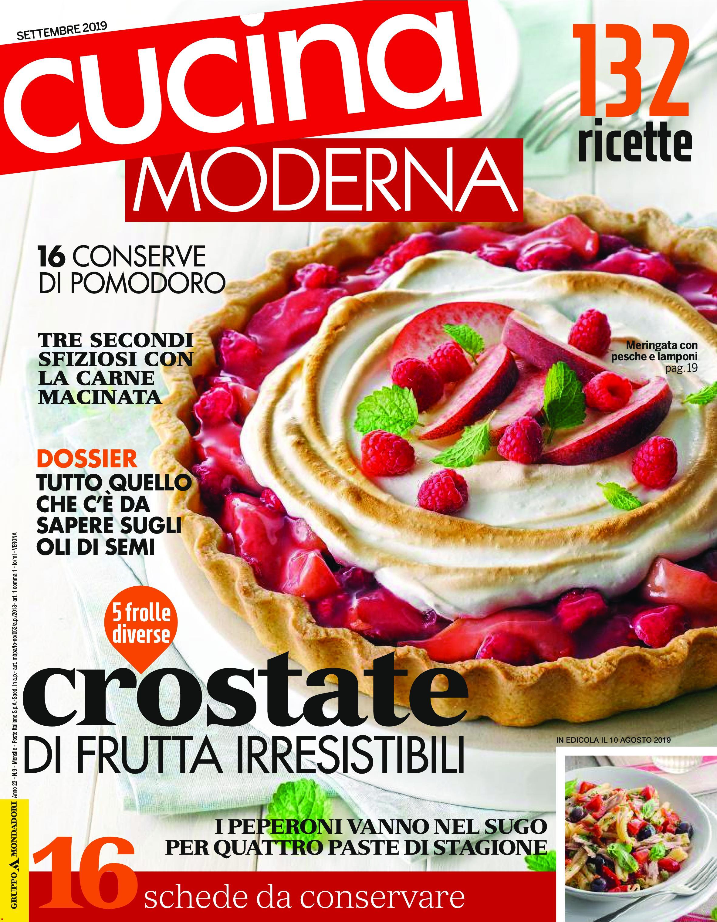 Cucina Moderna - Settembre 2019