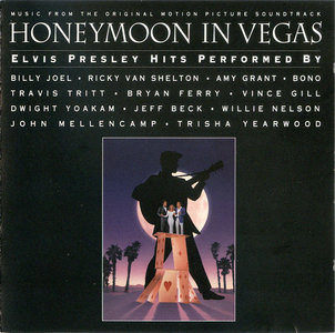 VA - Honeymoon In Vegas: Music From The Original Motion Picture Soundtrack (1992) [Re-Up]