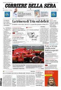 Corriere della Sera – 02 settembre 2018