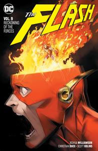 The Flash v09-Reckoning of the Forces 2019 digital Son of Ultron