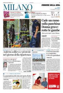Corriere della Sera Milano – 08 settembre 2020