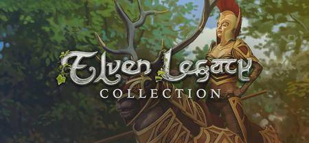 Elven Legacy Collection (2009)