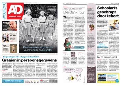Algemeen Dagblad - Zoetermeer – 17 augustus 2019