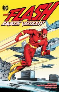 The Flash - Savage Velocity (2020) (Digital) (LuCaZ