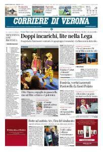 Corriere di Verona - 8 Marzo 2018