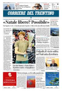 Corriere del Trentino – 15 novembre 2020