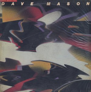 Dave Mason - Very Best Of Dave Mason (1978) ABC Records/BA-6032 - US 1st Pressing - LP/FLAC In 24bit/96kHz