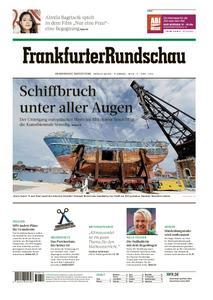Frankfurter Rundschau Main-Taunus - 10. Mai 2019