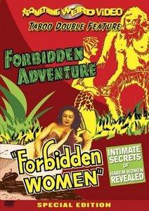 Forbidden Adventure in Angkor (1935)