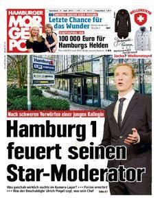 Hamburger Morgenpost - 21. April 2018