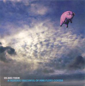 Various Artists - Us and Them: A Delicate Saucerful of Pink Floyd Covers (2011)