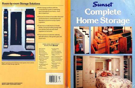 Complete Home Storage, 2nd Edition