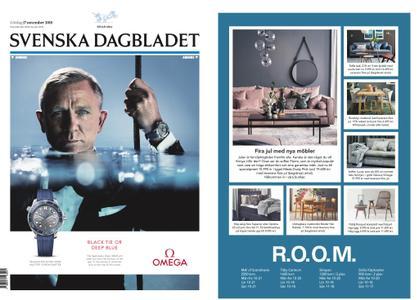 Svenska Dagbladet – 17 november 2018
