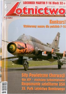 Lotnictwo 2006-06