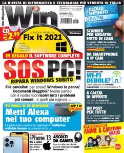 Win Magazine – novembre 2021