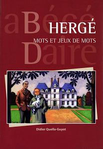 Hergé - Mots et Jeux de Mots