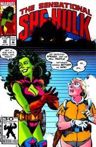 Sensational She-Hulk 1989 042