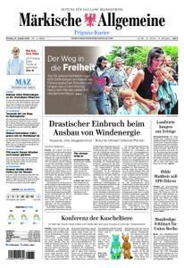 Märkische Allgemeine Prignitz Kurier - 19. August 2019