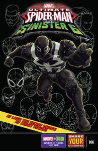Marvel Universe Ultimate Spider-Man vs The Sinister Six 006 2017 Digital Zone-Empire