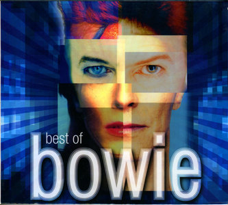 David Bowie - Best Of Bowie (2004) Limited Edition 3CD Box Set [Re-Up]