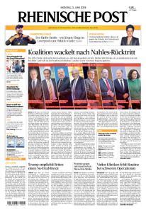 Rheinische Post – 03. Juni 2019