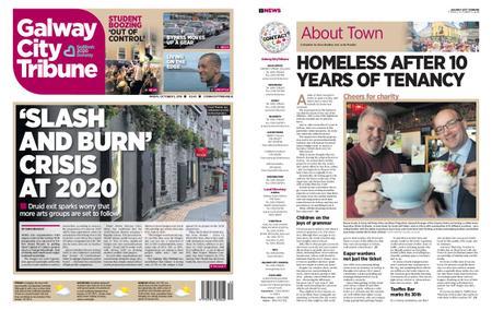 Galway City Tribune – October 05, 2018